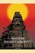 MAGYAR HALOTTASKÖNYV