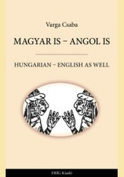 MAGYAR IS - ANGOL IS